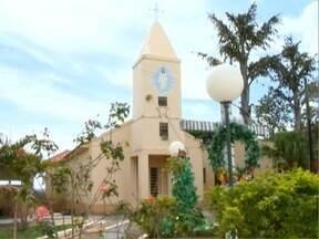 Tranquilidade é a principal característica do Bairro da Graminha - Local fica em Caiabu e todos os moradores se conhecem.