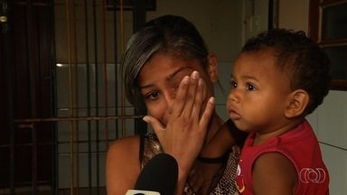 Com menos funcionários em CMEIs, pais temem não ter onde deixar os filhos em Goiânia - Contratos de alguns funcionários não foram renovados pela prefeitura.