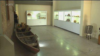 Museu do Sertão, em Petrolina, continua de portas fechadas - Há sete meses o local foi interditado para uma reforma e até hoje o público aguarda pra ter acesso ao acervo.