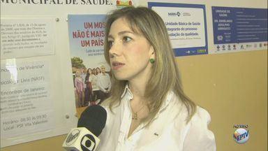 São João da Boa Vista tem esquema de vacinação contra febre amarela - Moradores da zona rural tem prioridade na vacinação.