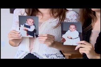 Reportagem mostra relação entre gêmeos em Divinópolis - Psicóloga fala sobre como deve ser a relação entre os filhos gêmeos e os pais.