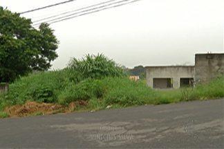 Moradores de Itaquaquecetuba esperam a construção do posto de saúde do Jd Nápoli - Prefeitura diz que posto do Recanto Mônica tem condições de atender moradores de bairros vizinhos.