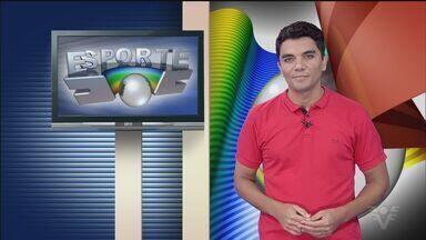 Tribuna Esporte (18/01) - Confira a edição completa desta quarta-feira (18).