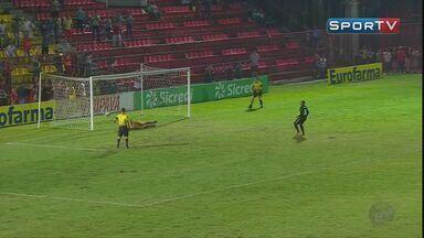 Batatais-SP joga contra o Paulista na final da Copa São Paulo Futebol Júnior - Jogo acontece no domingo (22); destaque do Batatais é o atacante Douglas Ponte, com cinco gols.