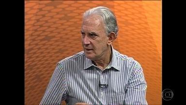 Ex-técnico Carlos Alberto Silva morre aos 77 anos em Belo Horizonte - Treinador foi campeão brasileiro com o Guarani, em 1978, comandou grandes clubes do Brasil, fez sucesso no exterior e foi medalha de prata com a Seleção em Seul.
