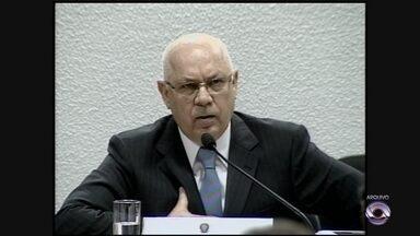 Morre catarinense Teori Zavascki, ministro do Supremo Tribunal Federal - Morre catarinense Teori Zavascki, ministro do Supremo Tribunal Federal