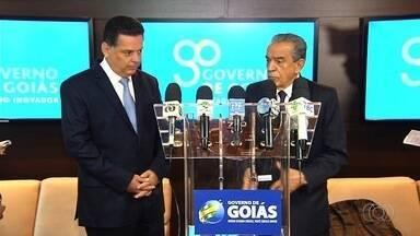 Moradores devem passar por recadastramento do cartão SUS, em Goiânia - Determinação é do prefeito Iris Rezende (PMDB).