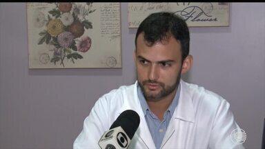 Pacientes com diabetes têm dificuldade para conseguir insulina no Piauí - Pacientes com diabetes têm dificuldade para conseguir insulina no Piauí