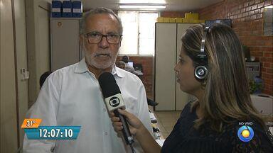 Passagem de ônibus ficará mais cara em João Pessoa - Uma reunião definiu novo valor, mas falta a aprovação do prefeito Luciano Cartaxo.