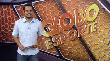 Confira a íntegra do Globo Esporte Zona da Mata - Globo Esporte - Zona da Mata - 20/01/2017