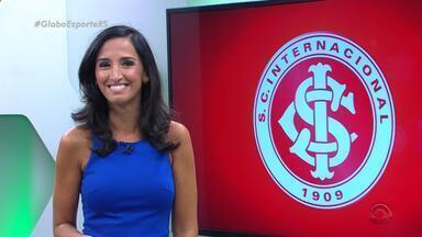 Globo Esporte RS - Bloco 1 - 20/01 - Assista ao vídeo.