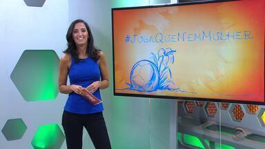 Globo Esporte RS - Bloco 3 - 20/01 - Assista ao vídeo.