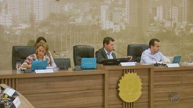 Criação de autarquia e fundação em Pouso Alegre (MG) é revogada pela Câmara - Criação de autarquia e fundação em Pouso Alegre (MG) é revogada pela Câmara