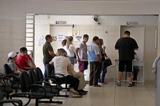 Postos do Alto Tietê registram aumento na procura por vacina da febre amarela - Em alguns estados, como Minas Gerais, já foram registradas mortes pela doença.