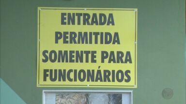 Prefeito de Rifaina proíbe entrada de vereadores em prédios públicos - Decisão acabou gerando discussão entre prefeito e vereadores do município.