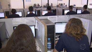 Vagas na rede municipal de ensino de Campo Grande estão sobrando - Milhares de alunos não confirmaram a matrícula para este ano.