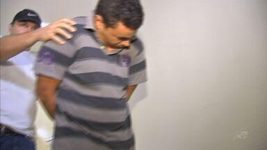 Polícia prende homem que tentou resgatar interno em presídio na Grande Fortaleza - Na tentativa do crime, um policial foi baleado, e um bandido morreu.
