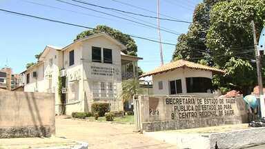 No Pará, Ministério da Saúde recomenda que municípios forneçam vacinas - Santarém é um dos 129 municípios do estado que recebeu a recomendação.