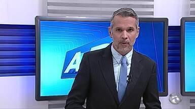 Suspeito é preso na 'Operação Maracajás' em Caruaru - Ele fazia parte de organização criminosa no município.