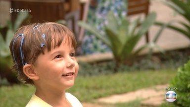 Patrícia Camargo e Patrícia Marinho dão dicas para brincar com a criançada nas férias - As amigas têm um blog para divulgar brincadeiras que distraem as crianças e fortalecem vínculos entre pais e filhos