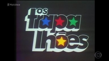 Recorde o que foi o fenômeno 'Os Trapalhões' - Programa que surgiu há 40 anos marcou a história da televisão brasileira