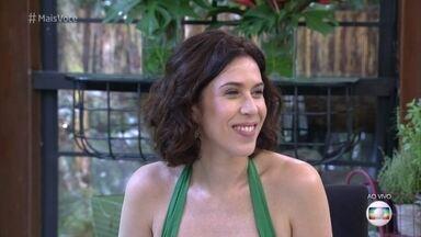 Relembre as personagens de Maria Clara Gueiros - A atriz, assim como Dedé Santana, está com peça em cartaz. Confira!