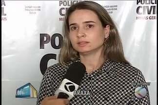 Padrasto é suspeito de molestar enteada em Araxá - Ele está foragido e a Polícia Civil faz buscas na cidade.
