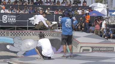 Campeonato Em Huntington Beach - Califórnia