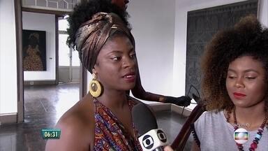 Concurso Beleza Negra enaltece empoderamento de mulheres negras no Recife - Concurso foi criado em 2015
