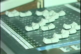 Confira a última reportagem especial dos 40 anos da RBS TV Bagé, RS - Os avanços tecnológicos marcaram as últimas décadas.