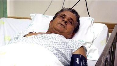 Brasil tem pior surto de febre amarela de sua história - Já foram confirmados 149 casos em Minas Gerais, São Paulo e parte do Espírito Santo. Há 667 casos em investigação. E 52 mortes foram confirmadas.