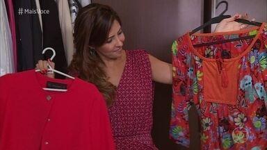 O Clube de Roupas promete revolucionar seu look - Projeto oferece o aluguel de quantas roupas quiser por uma quantia mensal