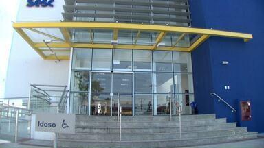Sesc/Senac da zona norte de Londrina será aberto segunda-feira ao público - A unidade de cerca de 6mil metros quadrados vai oferecer esporte, lazer, cursos técnicos e profissionalizantes. Alguns deles são gratuitos!
