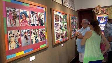 Banda Daki celebra 45 anos de carnaval de rua em Juiz de Fora - História do tradicional bloco é tema de exposição no Fórum da Cultura.