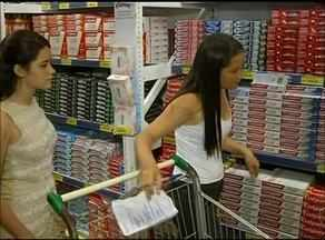 Inflação em alta reflete no preço dos produtos da cesta básica; veja dicas para economizar - Inflação em alta reflete no preço dos produtos da cesta básica; veja dicas para economizar