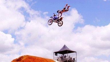 Duelo de Motos é neste domingo no Esporte Espetacular - Duelo de Motos é neste domingo no Esporte Espetacular