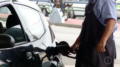Preço dos combustíveis em Campos, RJ, está entre os três mais caros do Brasil - Pesquisa foi feita pela Agência Nacional de Petróleo (ANP) entre os dias 19 de janeiro e 4 de fevereiro.