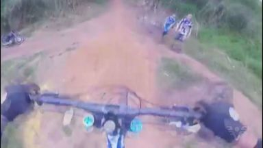 São Vicente sedia Copa São Paulo Open de Bike Downhill - Prova será realizada neste sábado e domingo, no Morro da Asa Delta. Vencedores garantem vaga para a Descida das Escadas de Santos.