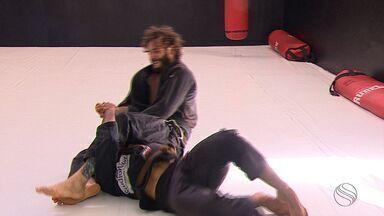 Ouro em Europeu de Jiu-jitsu, sergipano já mira novo desafio - Ouro em Europeu de Jiu-jitsu, sergipano já mira novo desafio