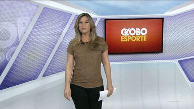 Globo Esporte MA 10-02-2017 - O Globo Esporte MA desta sexta-feira destacou a preparação do Sampaio Basquete, a classificação do Tricolor na Copa do Brasil e a eliminação do Moto diante do São Paulo