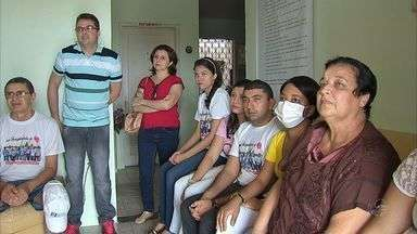 Pacientes que fizeram cirurgia no coração estão sem remédios em Fortaleza - Pacientes temem piora e cobram distribuição de medicamentos.