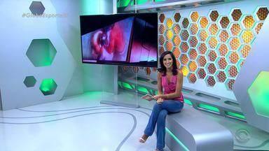 Globo Esporte RS - Bloco 2 - 10/02 - Assista ao vídeo.