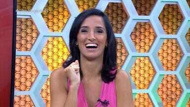 Globo Esporte RS - Bloco 3 - 10/02 - Assista ao vídeo.