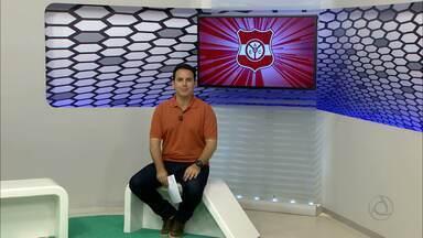 Confira na íntegra o Globo Esporte desta sexta-feira (10/02/2017) - Plínio Almeida traz as principais notícias do esporte paraibano