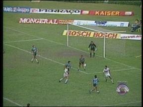 E.C . Passo Fundo superou o Grêmio duas vezes em 1989 - Jornal do Almoço resgata os personagens dos confrontos