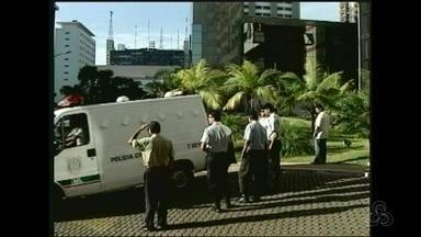 Após 12 anos, réu por matar modelo do Amapá vai a júri - Modelo amapaense foi jogada do 14º andar de hotel de luxo em Brasília. Empresário responde em liberdade.