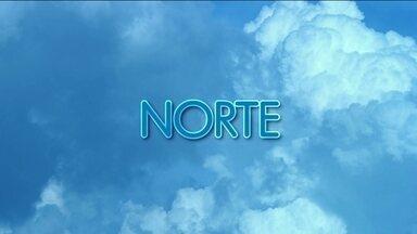 Veja a previsão do tempo para este sábado (11) na Região Norte - Veja a previsão do tempo para este sábado (11) na Região Norte