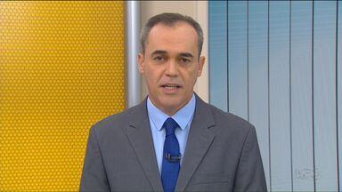 Advogado de Fábio Camargo confirma liminar que o mantém no cargo - O advogado de Fábio Camargo é Igor Sant'Anna Tamasauskas.