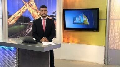 Confira os destaques do JA 2ª edição desta sexta-feira (10) - Entre os principais assuntos está a denúncia de longas filas para conseguir fazer serviços nas unidades do Vapt-Vupt de Goiânia.