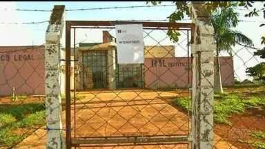 IML de Luziânia é interditado e serviços devem ser feitos em Formosa, GO - Justiça determinou que local só será reaberto após apresentar alvará sanitário.